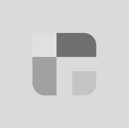 Transportroller met 2 laadvlakken met bodem van staalbuis of multiplex. Met of zonder rand.