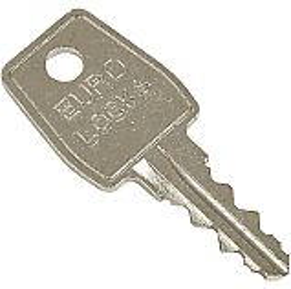 eurolocks sleutels 45000
