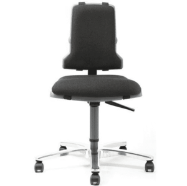 Werkplaatsstoel Sintec 160