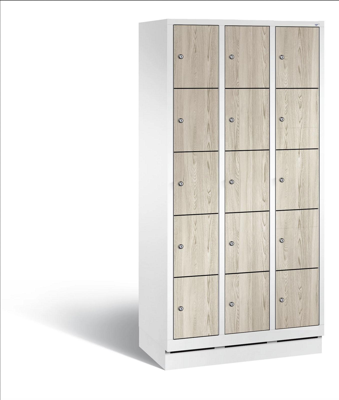 Categorie Vakkenkasten met houten deuren